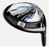 CALLAWAY-Big-Bertha-Driver-linkshandig-Heren